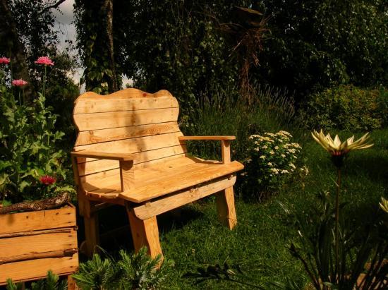 D coration faire mobilier de jardin avec palette en bois 42 saint denis saint denis faire - Mobilier jardin cdiscount saint denis ...